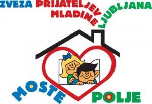 Zveza prijateljev mladine Ljubljana Moste-Polje